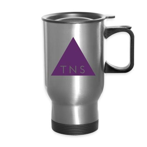 TNS Mug - Travel Mug