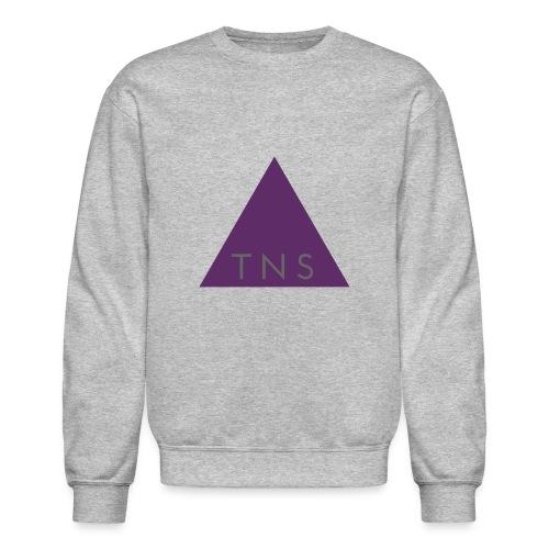 TNS Pull-over - Crewneck Sweatshirt