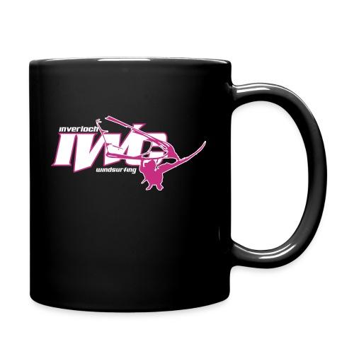 IWC Coffee Mug - Full Color Mug