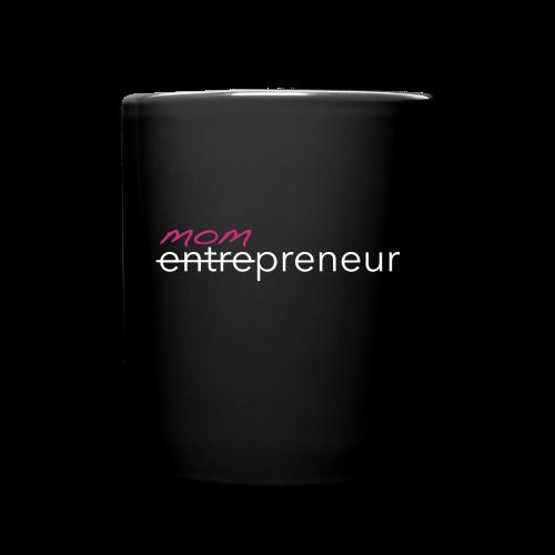 Mompreneur Mug - Full Color Mug