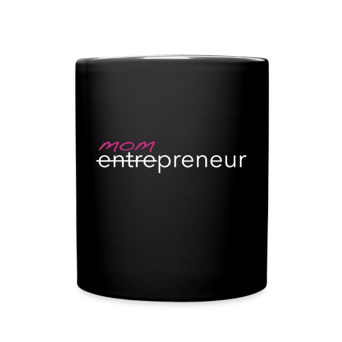 Mompreneur Mug - Full Color Mug
