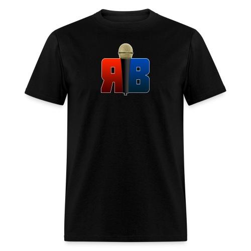 RubikBeatbox Logo Men T-Shirt - Men's T-Shirt