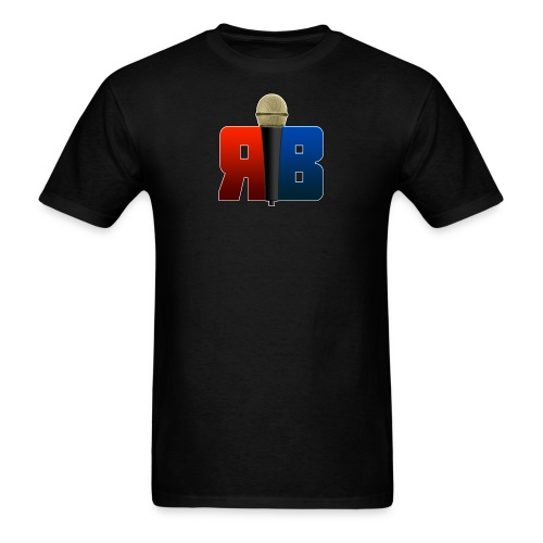 RubikBeatbox Logo Men T-Shirt - Men's T-Shirt