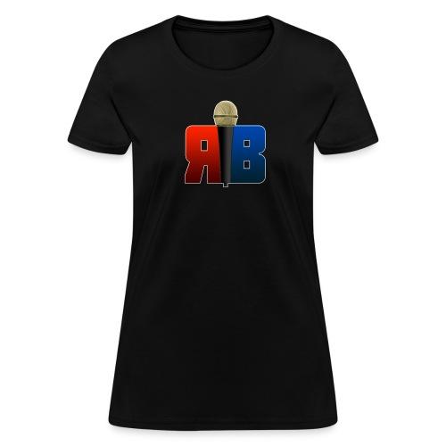 RubikBeatbox Logo Women T-Shirt - Women's T-Shirt