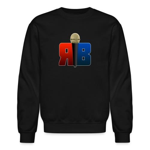 RubikBeatbox Logo Sweatshirt - Crewneck Sweatshirt