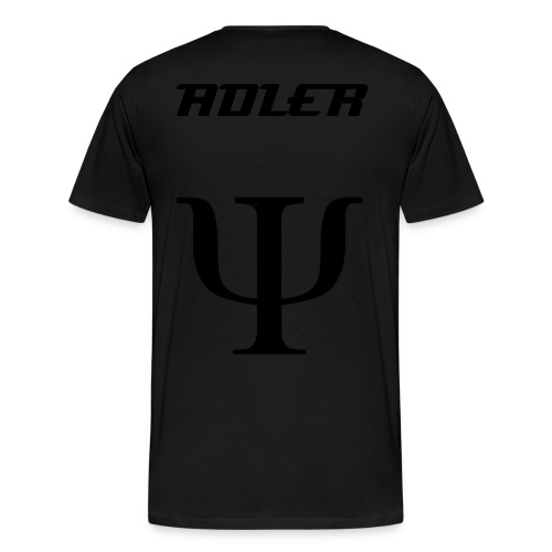 ADLER PSI - Men's Premium T-Shirt