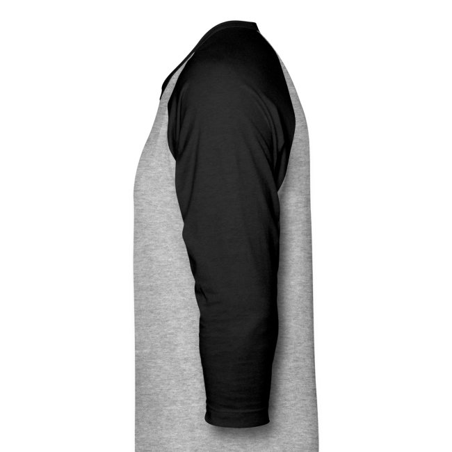 "Grey Jersey ""Distressed Golf Brain"" T-shirt"