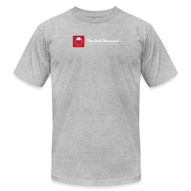 LG Logostrip V3 (choice of color) t-shirt