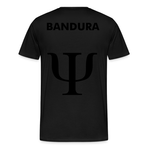 BANDURA PSI - Men's Premium T-Shirt