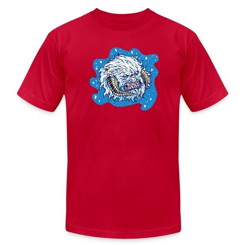 Wampa - Men's Fine Jersey T-Shirt
