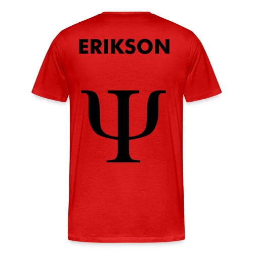 ERIKSON PSI - Men's Premium T-Shirt