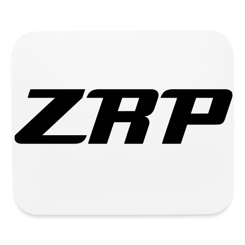 ZRP Mouse Pad - Mouse pad Horizontal