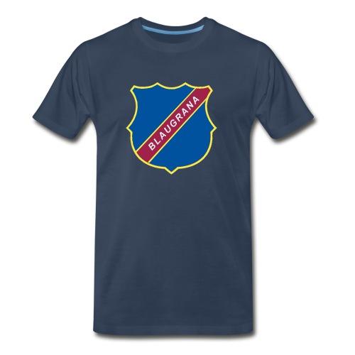 Blaugrana T-Shirt - Men's Premium T-Shirt