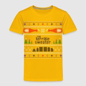 yellowuglysweater2015