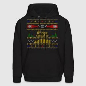 Terrible Sweater 2015 - Men's Hoodie