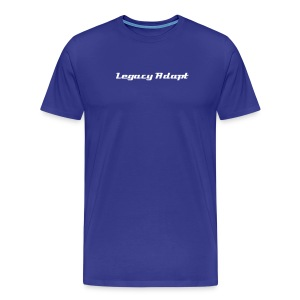 Legacy Adapt Shirt - Men's Premium T-Shirt