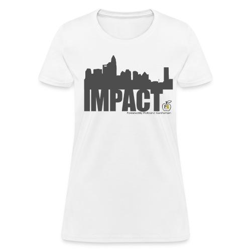 Cyber Monday Impact Shirt - Multicolored - Women's T-Shirt