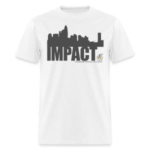 Cyber Monday Impact Shirt - Multicolored - Men's T-Shirt