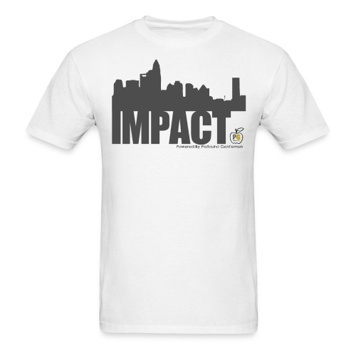 Cyber Monday Impact Shirt - Multicolored - Men's T-Shirt
