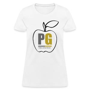 PG Shirt - Multicolored - Women's T-Shirt