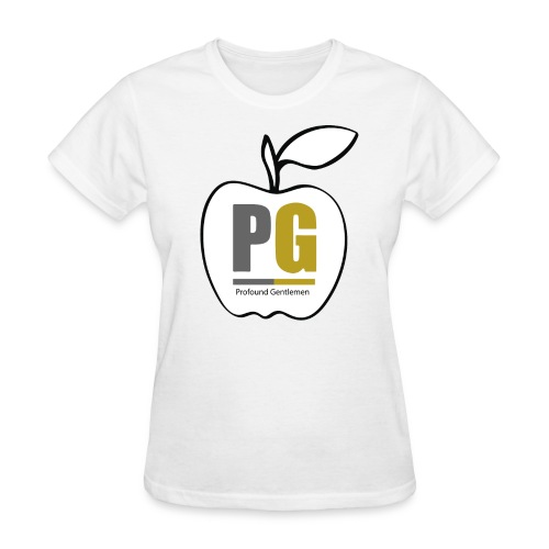 PG Shirt - Multicolored - Women's T-Shirt