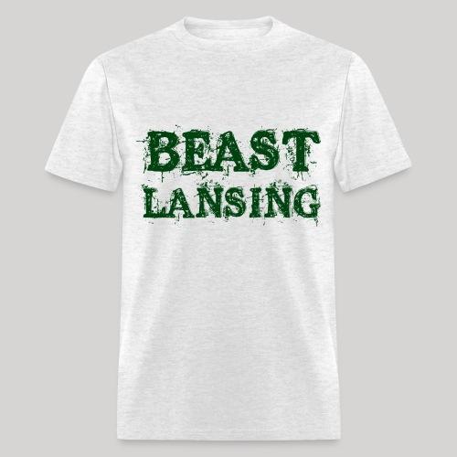 BEAST Lansing - Men's T-Shirt