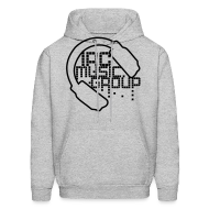 Hoodies ~ Men's Hoodie ~ IRC Logo Pull-Over