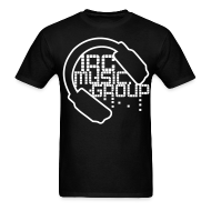 T-Shirts ~ Men's T-Shirt ~ IRC Logo Tee