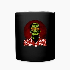 Frankie goes to Holiday Mugs & Drinkware