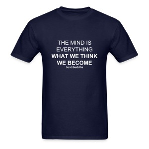 The Mind - Men's T-Shirt