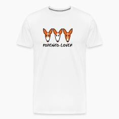 Podenco Lover T-Shirts