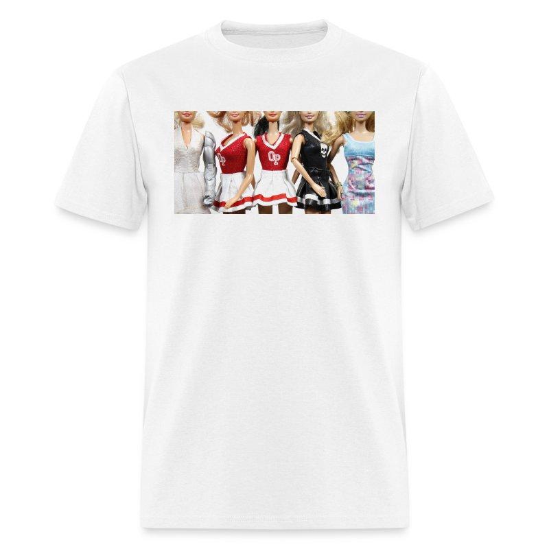 girls - Men's T-Shirt