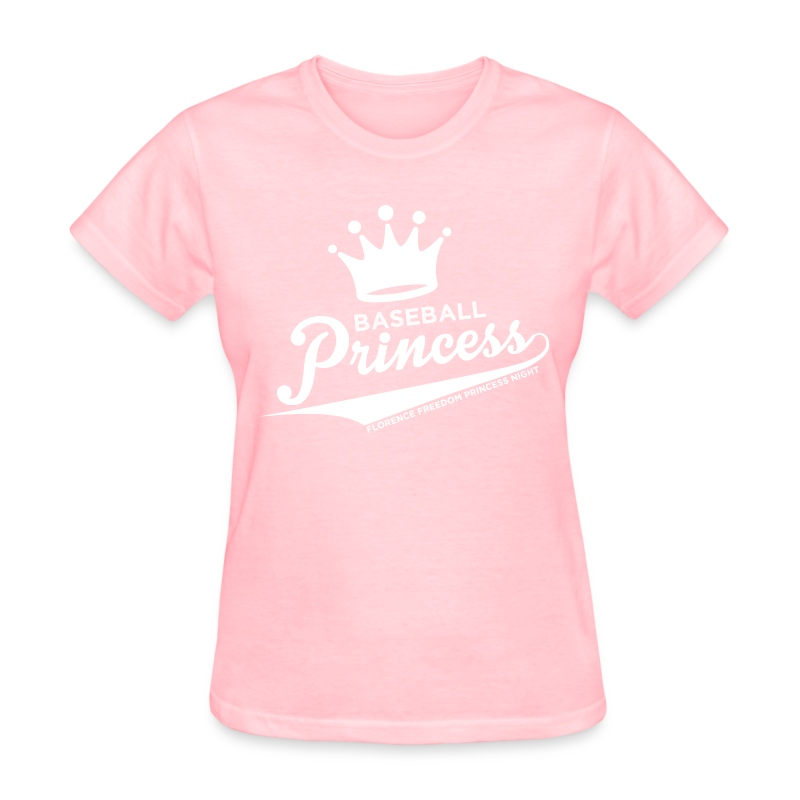 Florence Freedom Princess - Women's T-Shirt
