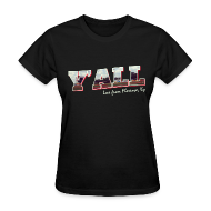 T-Shirts ~ Women's T-Shirt ~ Love From Florence Y'all Women's