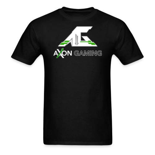 Axon Basic T-Shirt - Men's T-Shirt