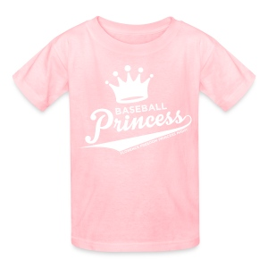 Youth Princess Night - Kids' T-Shirt