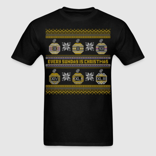 Every Sunday - Men's T-Shirt