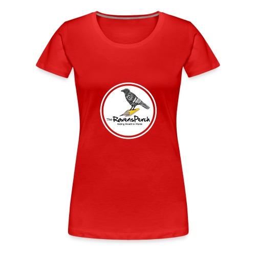 The RavensPerch Woman's T-Shirt - Women's Premium T-Shirt