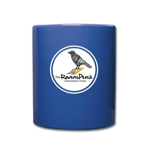 The RavensPerch Mug - Full Color Mug