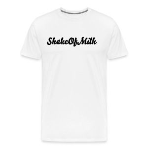 Basic Shake V2 Tee - Men's Premium T-Shirt