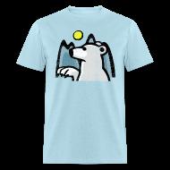 T-Shirts ~ Men's T-Shirt ~ polar bear