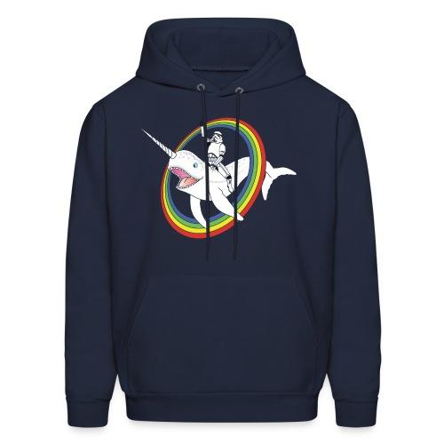 Best Sweatshirt Ever V2 - Men's Hoodie