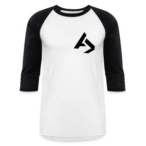 AJaxx Baseball Tee - Baseball T-Shirt