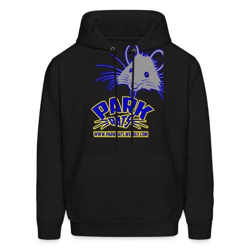 Crazy Rat - Sweat Shirt - Men's Hoodie