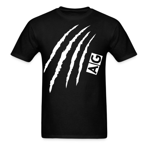 Rippin Ambition T AG - Men's T-Shirt