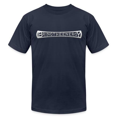 BTE T- Shirt - Men's Fine Jersey T-Shirt