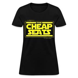 VFTCS Awakens! Womens! (Non Premium T-Shirt)   - Women's T-Shirt