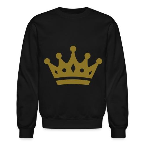 Crown Crew Neck - Crewneck Sweatshirt