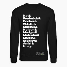 AUDACIOUS men- womens crewneck