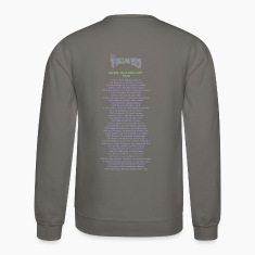 The Followers Sweatshirt (w/back)